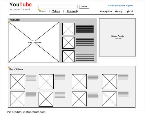 10 best wireframe tools
